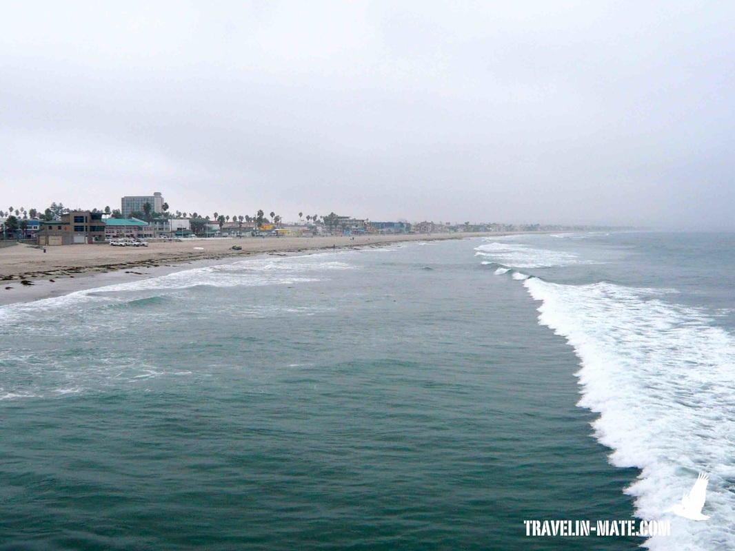 Dunk Island Holidays: Mission Bay + Beach, Pacific Beach